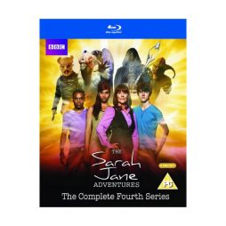 The Sarah Jane Adventures - Series 4