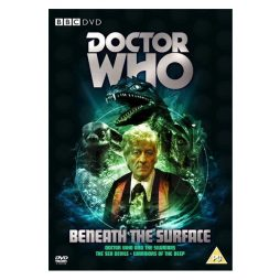 Beneath The Surface DVD boxset