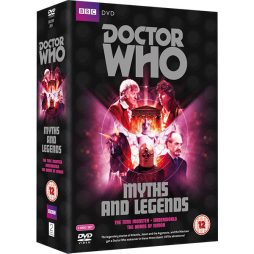 Myths & Legends DVD boxset
